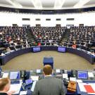 LAMBSDORFF, Alexander Graf (ALDE, DE) EP Vice-President